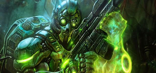Бета StarCraft II: Впечатления