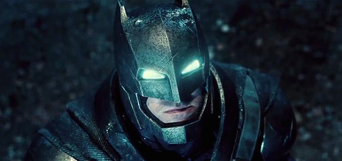 Сразу шесть проектов про Бэтмена может выйти в 2019 году