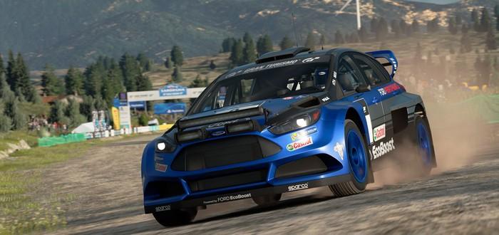 Тонна новых скриншотов Gran Turismo Sport
