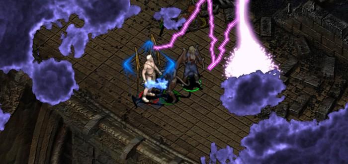Planescape: Torment: Enhanced Edition уже доступна для игры