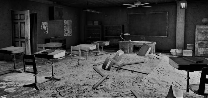AMD: Fallout 4 VR изменит индустрию и наши взгляды на VR