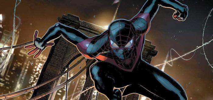 Лив Шрайбер озвучит злодея в анимационном Spider-Man