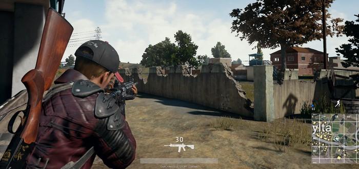 Гайд PlayerUnknown's Battlegrounds – обзор штурмовых винтовок