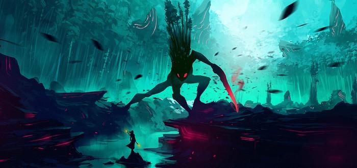 Создатели Duelyst работают над ААА-проектом на Unreal Engine 4