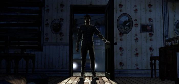 Объявлена дата релиза и название четвертого эпизода The Walking Dead: A New Frontier