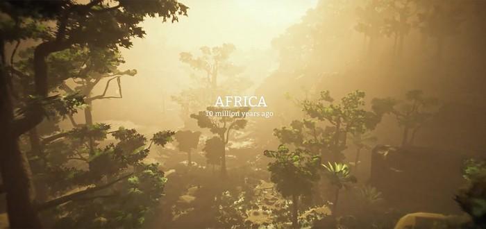 Много деталей и новый тизер Ancestors — новой игры от создателя Assassin's Creed