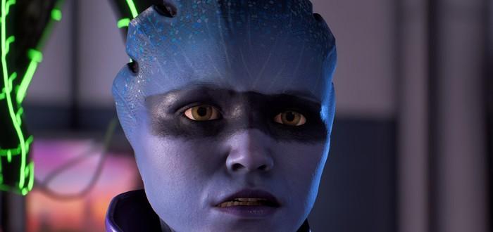 Гайд Mass Effect Andromeda — миссии лояльности Пиби