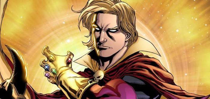 Адам Уорлок всё-таки появится в киновселенной Marvel