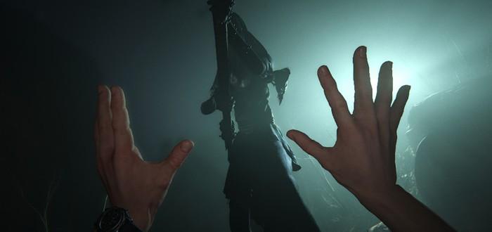 Релизный трейлер Outlast 2