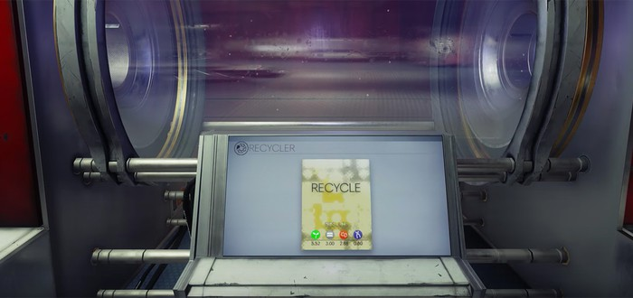 Новый трейлер Prey в честь Дня Земли — перерабатывай все