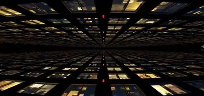 Токийский трип на 360 градусов