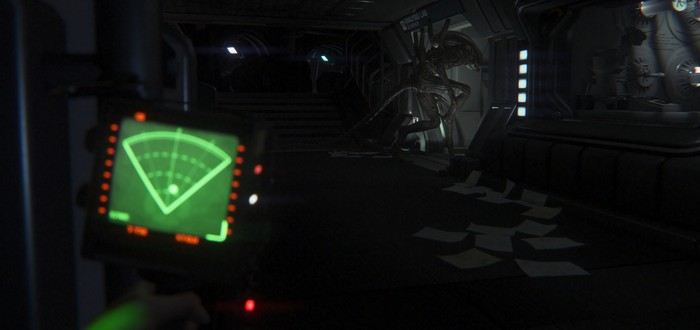 Слух: Creative Assembly планирует Alien Isolation 2