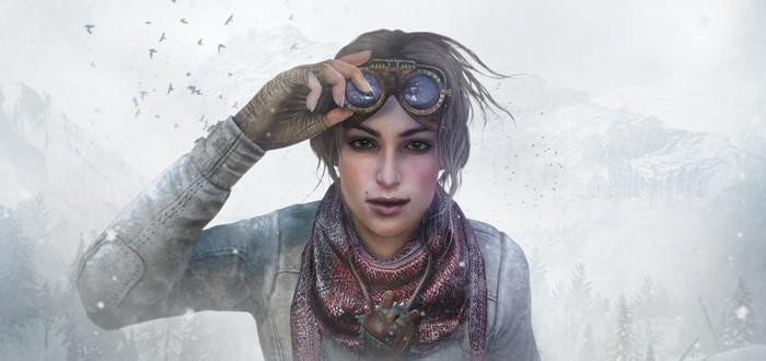 Новые приключения Кейт Уокер: обзор Syberia 3
