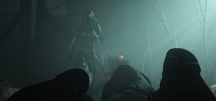 Все сцены смертей из Outlast II