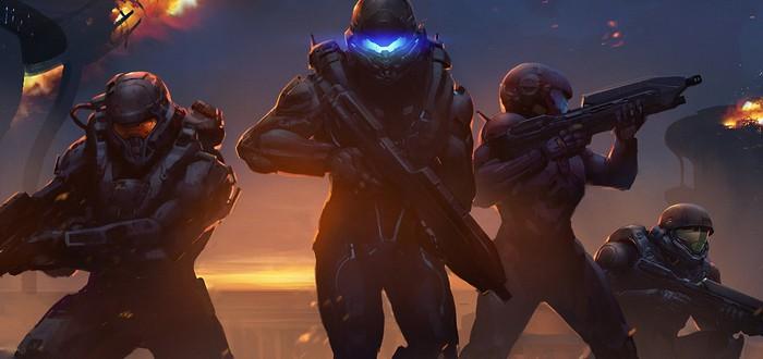 343 Industries осознала сюжетные ошибки Halo 5: Guardians