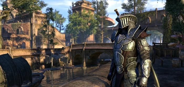 Положительные качества города Вивек в новом ролике The Elder Scrolls Online: Morrowind