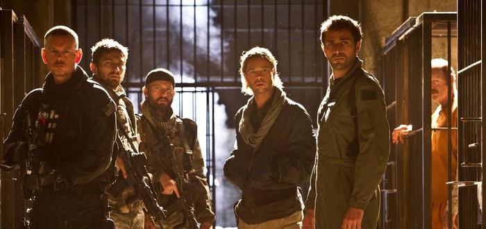 Дэвид Финчер вот-вот станет режиссером World War Z 2