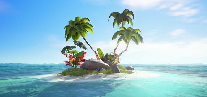 Геймплей Sea of Thieves: Фил Спенсер стал пиратом