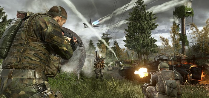 Слух: Ремастер Call of Duty: Modern Warfare могут выпустить как отдельную игру