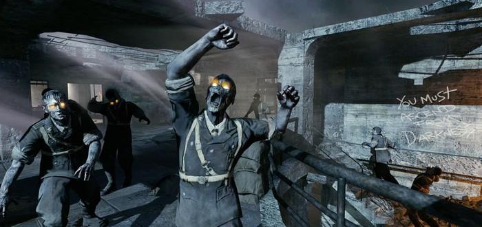 Слух: Старые зомби-карты выпустят как DLC для Call of Duty: Black Ops III