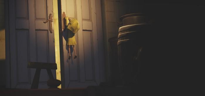 У страха глаза велики: обзор Little Nightmares