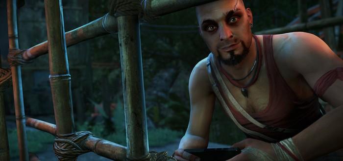 Ubisoft готовится к анонсу сиквела Far Cry 3?