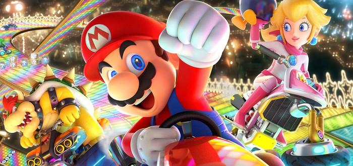 Mario Kart 8 Deluxe: советы и подсказки по боям с воздушными шарами