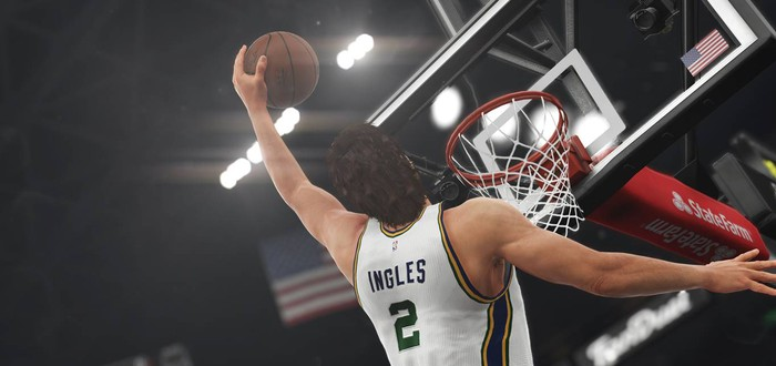 Семнадцать команд NBA появятся в киберспортивной лиге NBA 2K