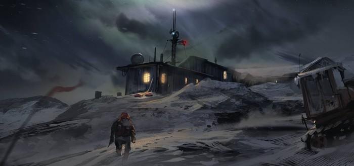 "Infection At Outpost 31 — настольная игра по мотивам ""Нечто"" Карпентера"