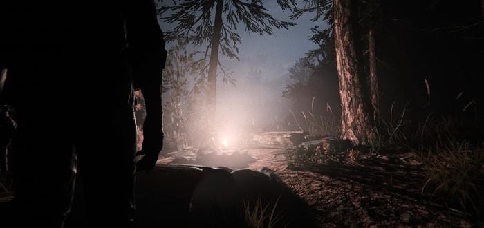 Патч Outlast II исправил сложность игры