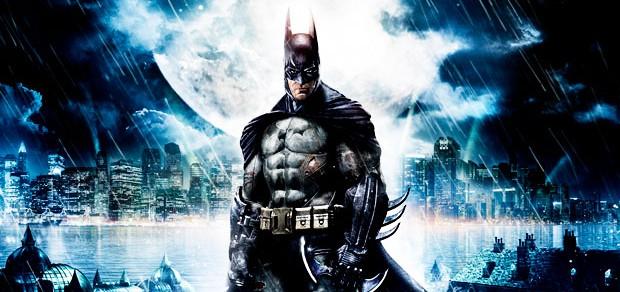 Warner Bros. покупает разработчика Batman: Arkham Asylum