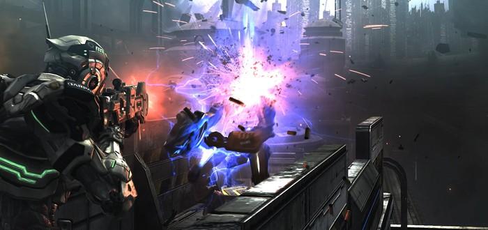 PC-версия Vanquish анонсирована, релиз 25 мая