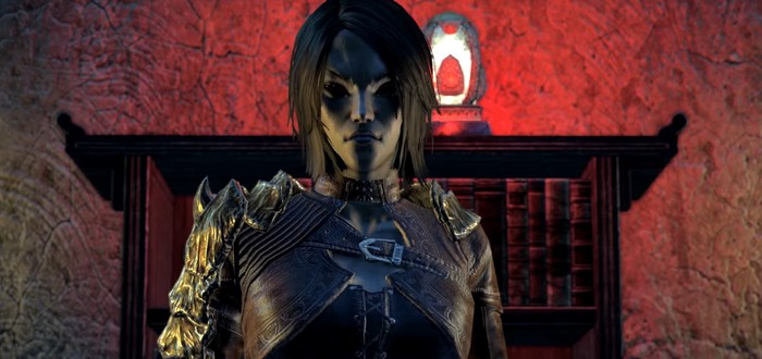 Убийцы Мораг Тонг на службе у Домов Морровинда в новом ролике The Elder Scrolls Online