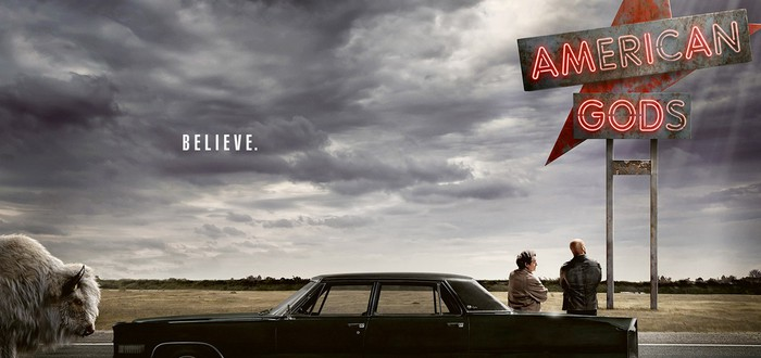 A Show To Go: American Gods