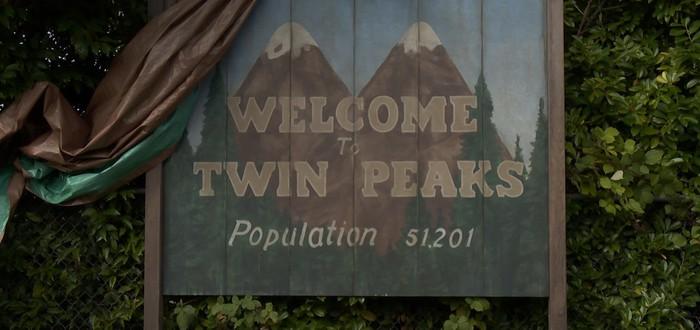 Очередной трейлер Twin Peaks дразнит зрителей