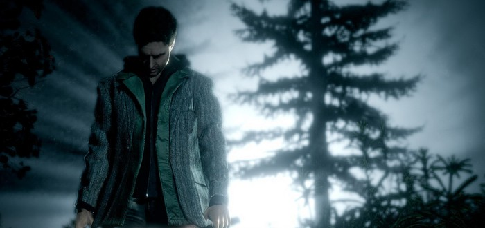 Alan Wake исчезнет из магазинов Steam и Xbox Store в понедельник