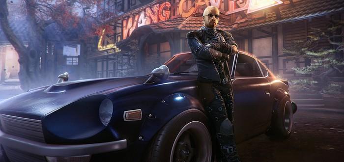 Shadow Warrior 2 выходит на консолях 19 мая
