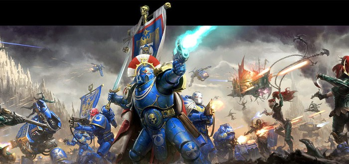 Warhammer 40000: Conquest - Card Game