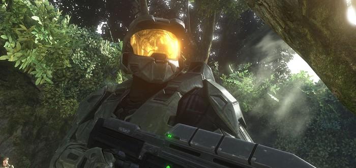 Microsoft не будет выпускать юбилейное издание Halo 3