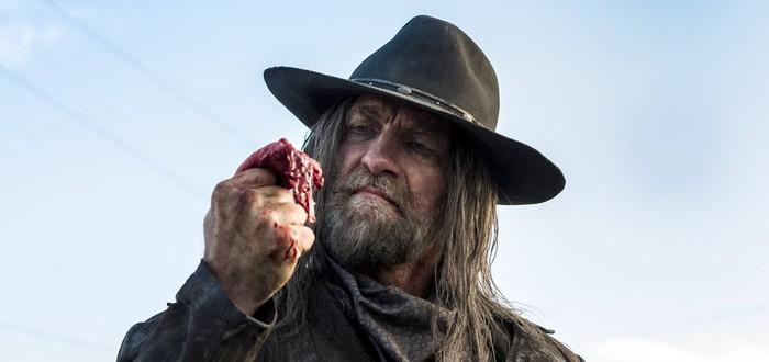 Тизер второго сезона Preacher показал нового антагониста