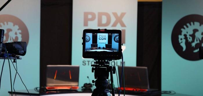 PDX CON 2017: Что мы планируем рассказать о выставке