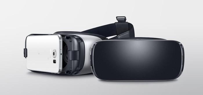 ZeniMax вновь судится из-за VR, на этот раз с Samsung