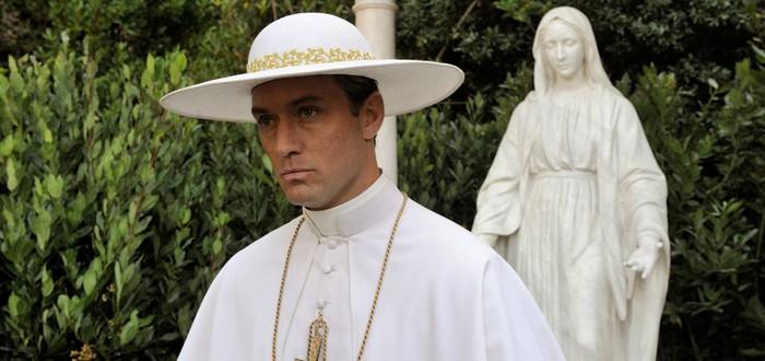 Вместо сиквела сериала The Young Pope выйдет The New Pope