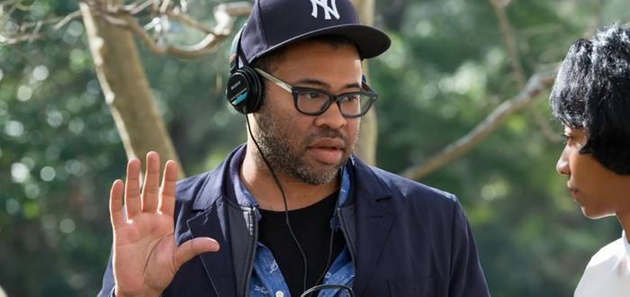 Джордан Пил снимет эпизод для нового шоу HBO