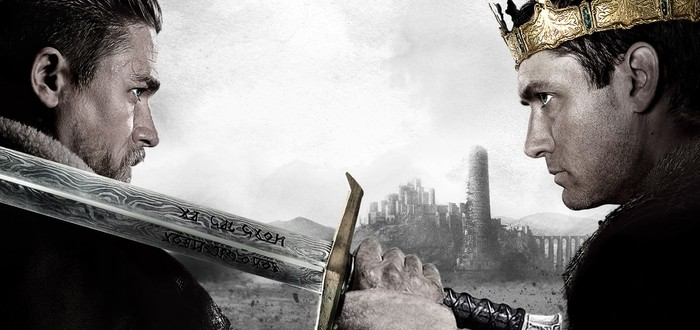 """Не день Бэкхема: рецензия на фильм """"Меч Короля Артура"""""""