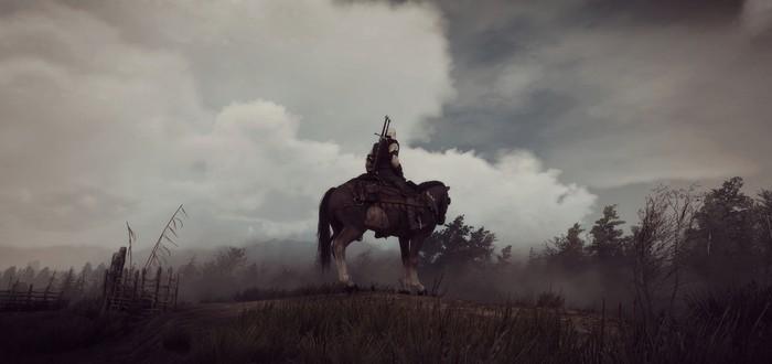 CD Projekt RED не участвует в создании сериала The Witcher от Netflix