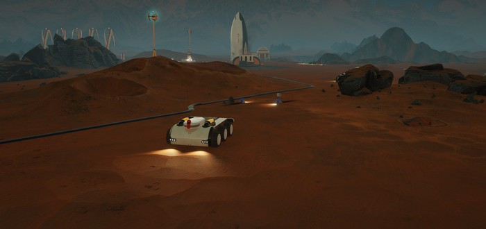 PDX CON 2017: Превью Surviving Mars