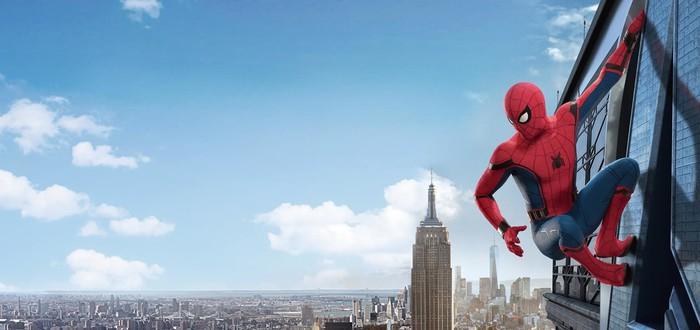 Знакомая мелодия в новом отрывке из саундтрека Spider-Man: Homecoming