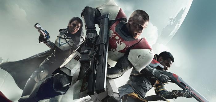 Клан ASWD о Destiny  2 и первых впечатлениях от геймплея
