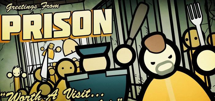 Prison Architect вышла для планшетов Android и iOS